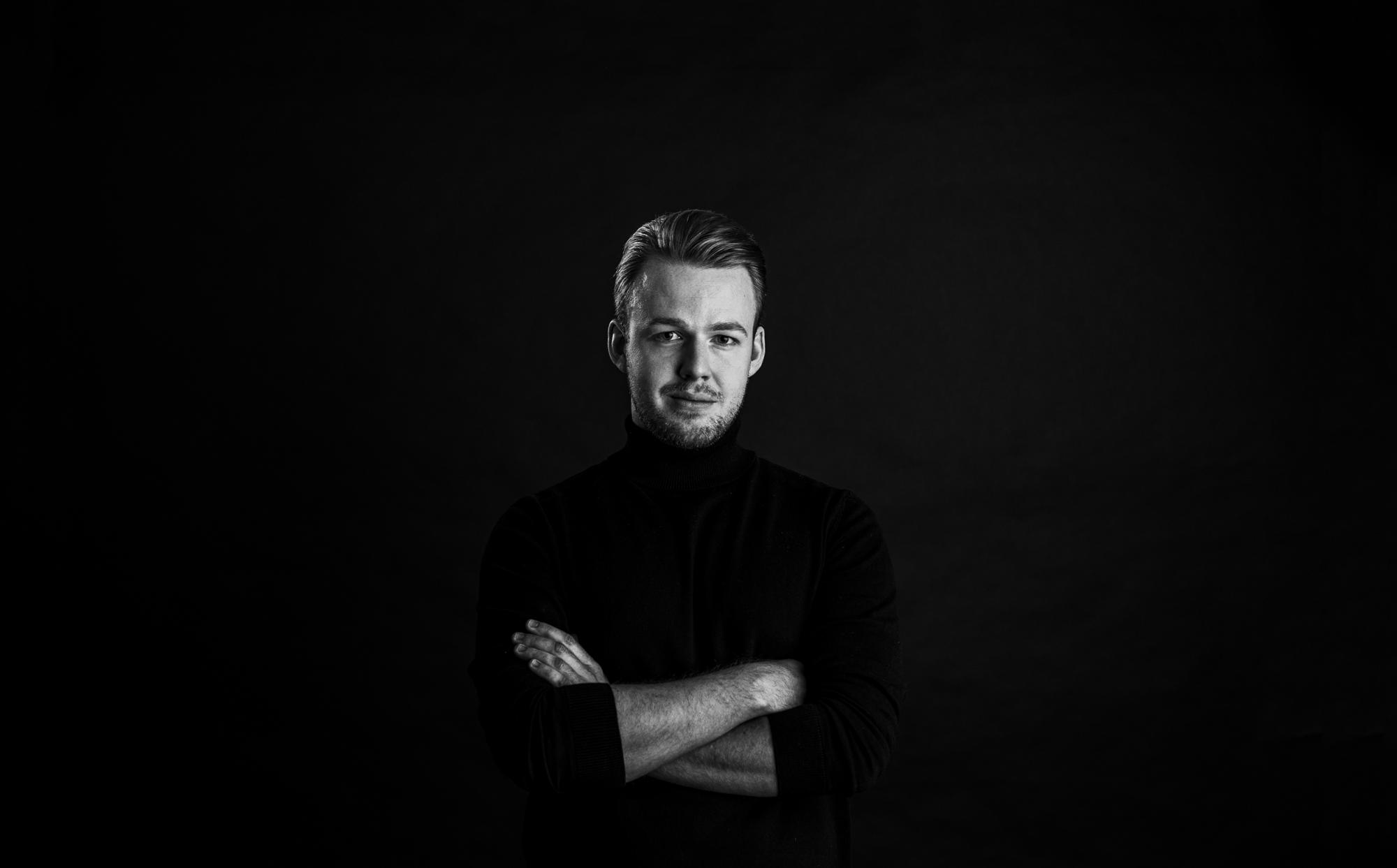 Patrick Schlauer